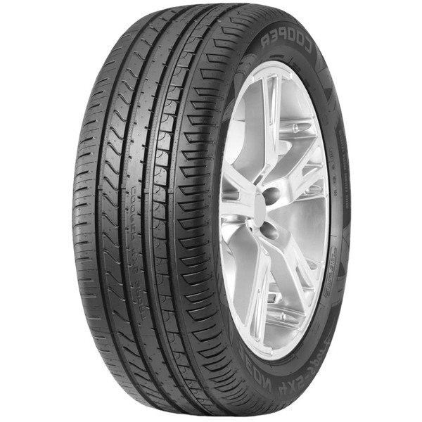 COOPER Off-Road SUV ZEON 4XS SPORT – 1x 235/60R18 103V