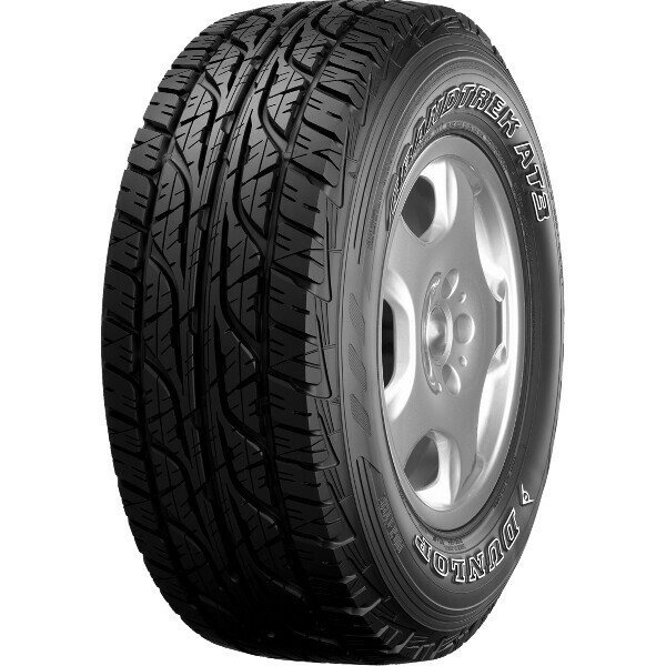 DUNLOP Off-Road SUV GRANDTREK AT 23 – 1x 285/60R18 116V
