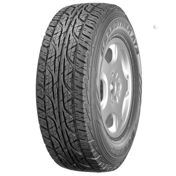 DUNLOP Off-Road SUV GRANDTREK AT 3 – 1x 225/65R17 102H