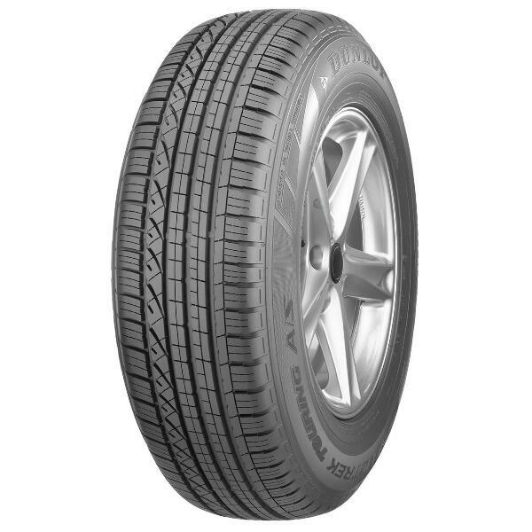 DUNLOP Off-Road SUV GRANDTREK TOURING AS – 1x 255/60R17 106V