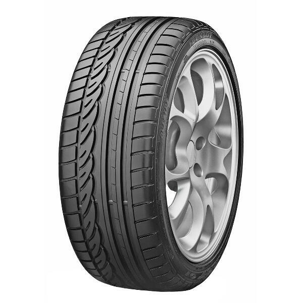 DUNLOP Off-Road SUV SP SPORT 01 – 1x 255/45R18 99V