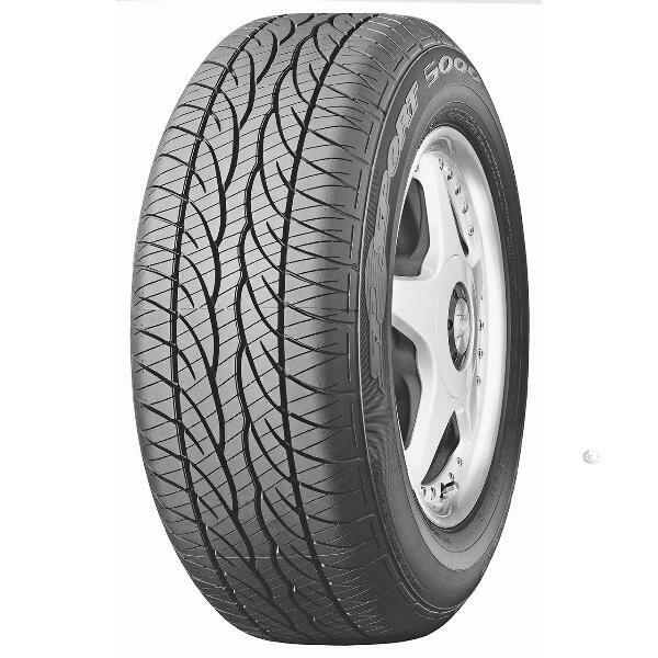 DUNLOP Off-Road SUV SP SPORT 5000 – 1x 275/55R17 109V