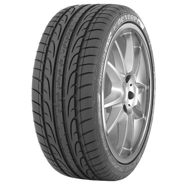 DUNLOP Off-Road SUV SP SPORT MAXX – 1x 275/40ZR21 107Y