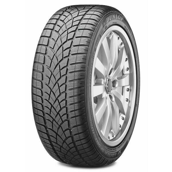 DUNLOP Off-Road SUV SP WINTER SPORT 3D – 1x 255/55R18 109V