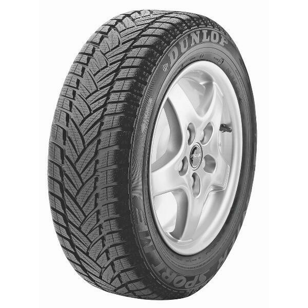 DUNLOP Winterreifen SP WINTER SPORT M3 – 1x 205/55R16 91H
