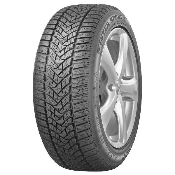 DUNLOP Off-Road SUV WINTER SPORT 5 – 1x 215/60R16 95H