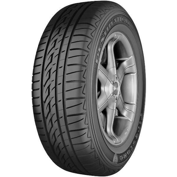 FIRESTONE Off-Road SUV DESTINATION HP – 1x 225/65R17 102H
