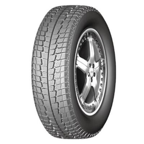 FULL RUN Winterreifen SNOWTRAK - 1x 205/65R16C 107/105R