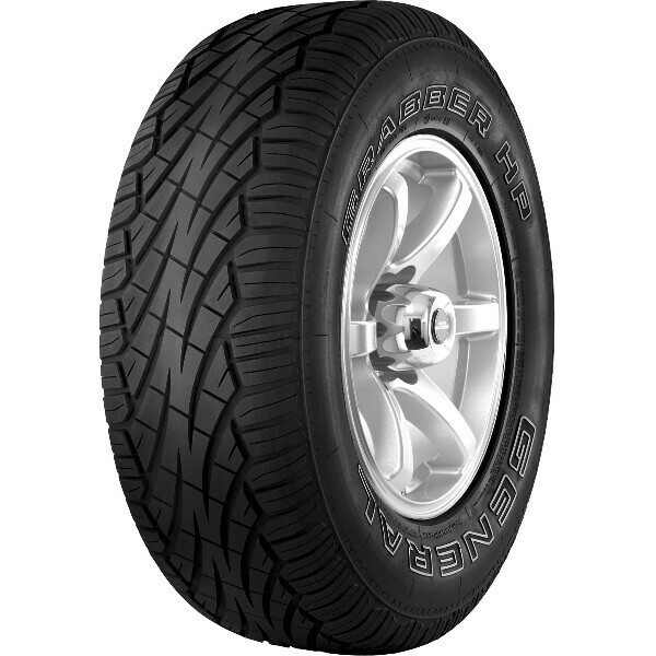GENERAL TIRE Off-Road SUV GRABBER HP – 1x 255/60R15 102H