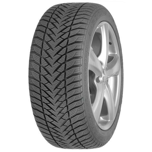 GOODYEAR Winterreifen EAGLE ULTRA GRIP GW3 – 1x 185/60R16 86H