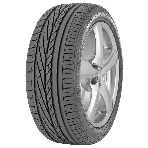 GOODYEAR Off-Road SUV EXCELLENCE – 1x 235/55R19 101W
