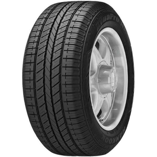HANKOOK Off-Road SUV DYNAPRO HP RA23 – 1x 275/60R18 117H