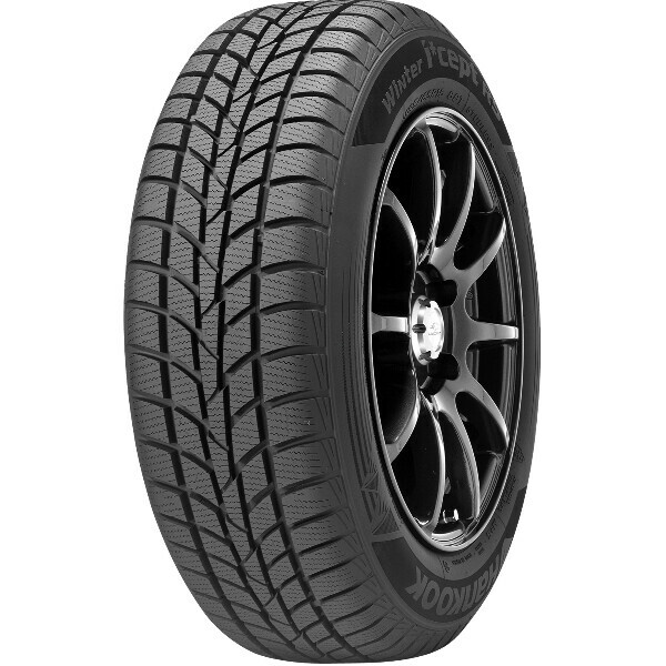 HANKOOK Winterreifen WINTER I CEPT RS W442 – 1x 195/60R14 86T