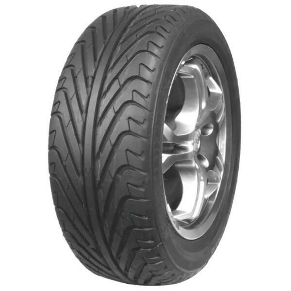 KING MEILER Sommerreifen ECO – 1x RE205/60R15 91H