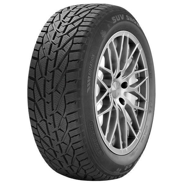 KORMORAN Off-Road SUV SNOW – 1x 235/55R19 105V