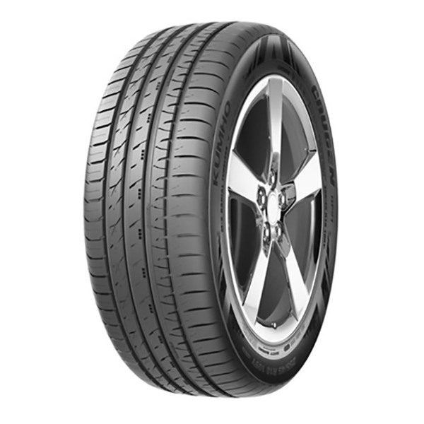 KUMHO Off-Road SUV CRUGEN HP 91 – 1x 235/60R18 107V