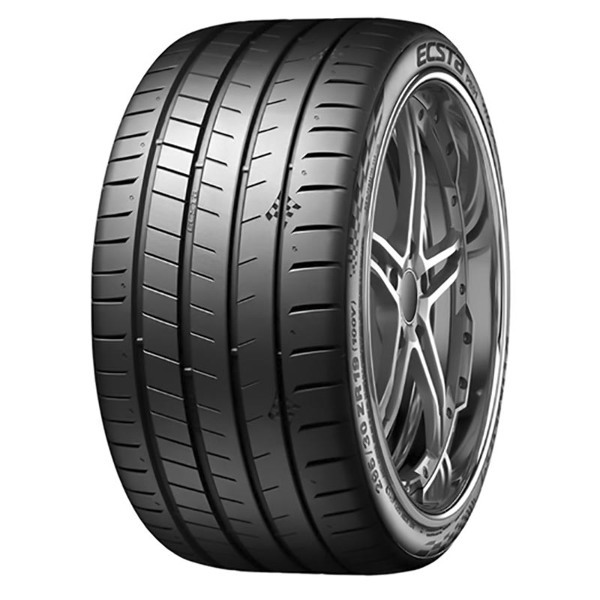 KUMHO Sommerreifen ECSTA PS91 SUPER CAR – 1x 245/35ZR19 (93Y)