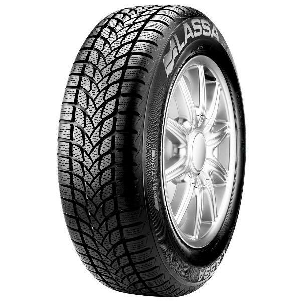 LASSA Off-Road SUV COMPETUS WINTER - 1x 205/70R15 96T DOT 15
