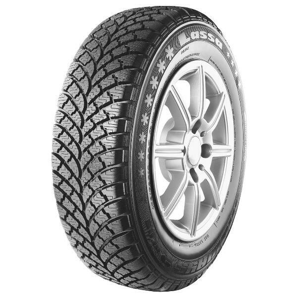 LASSA Winterreifen SNOWAYS 2 PLUS - 1x 175/65R13 80T DOT 15