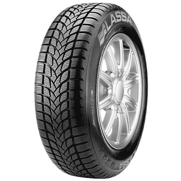 LASSA Winterreifen SNOWAYS ERA - 1x 205/65R15 94H DOT 15