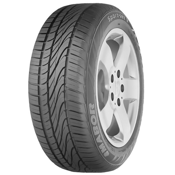 MABOR Off-Road SUV SPORT JET 2 – 1x 215/65R16 98V