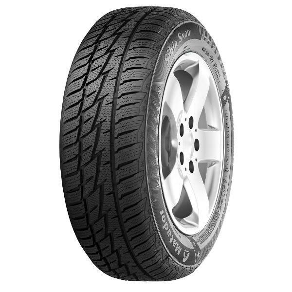 MATADOR Winterreifen MP 92 SIBIR SNOW – 1x 185/65R15 88T