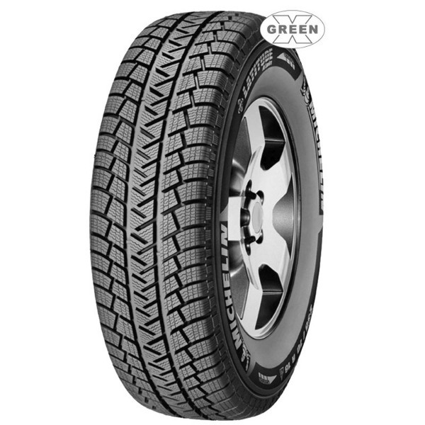 MICHELIN Off-Road SUV LATITUDE ALPIN – 1x 205/70R15 96T
