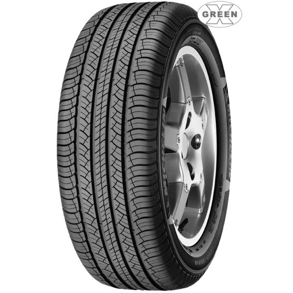 MICHELIN Off-Road SUV LATITUDE TOUR HP – 1x 275/45R19 108V