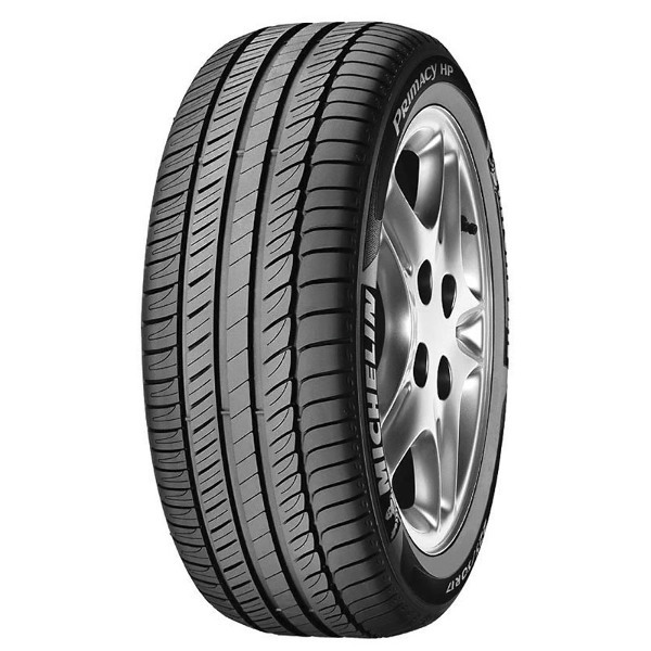 MICHELIN Sommerreifen PRIMACY HP – 1x 235/55R17 99W