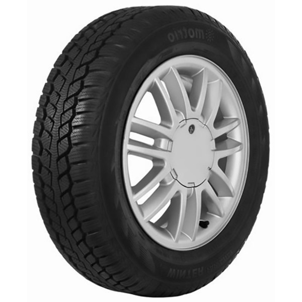MOTRIO Winterreifen WINTER FAR AWAY – 1x 205/60R16 92H