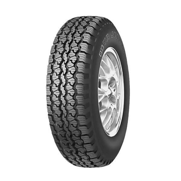 NEXEN Off-Road SUV RADIAL AT NEO – 1x 205/80R16 104S