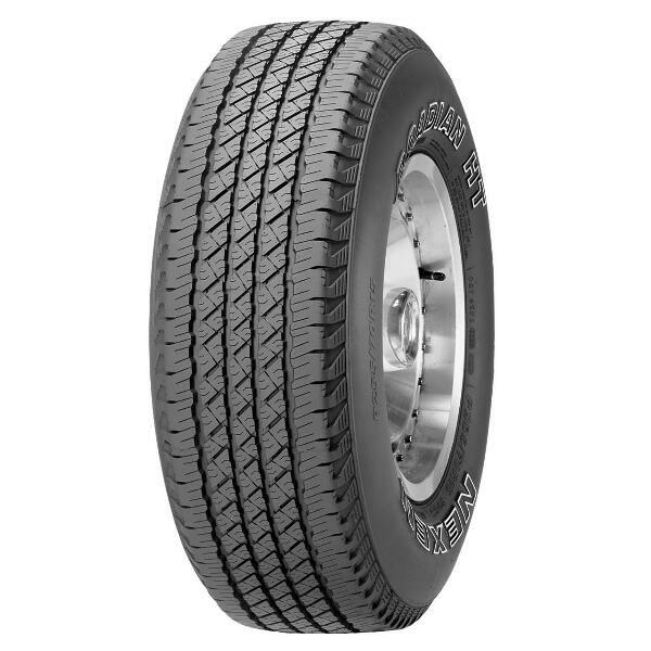 NEXEN Off-Road SUV ROADIAN HT – 1x P215/75R15 100S