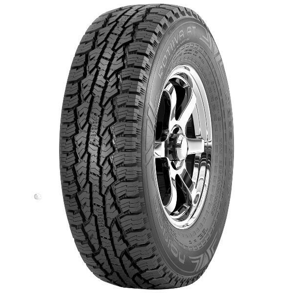 NOKIAN Off-Road SUV ROTIIVA AT – 1x 265/75R16 116S
