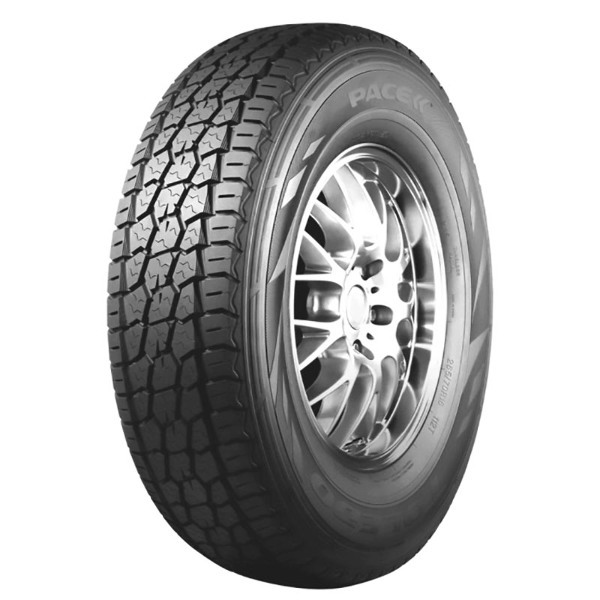 PACE Off-Road SUV TOLEDO – 1x 275/65R17 115H