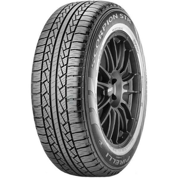PIRELLI Off-Road SUV SCORPION STR – 1x 235/55R17 99H