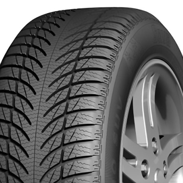 SAVA Off-Road SUV ESKIMO - 1x 225/65R17 102H DOT 15