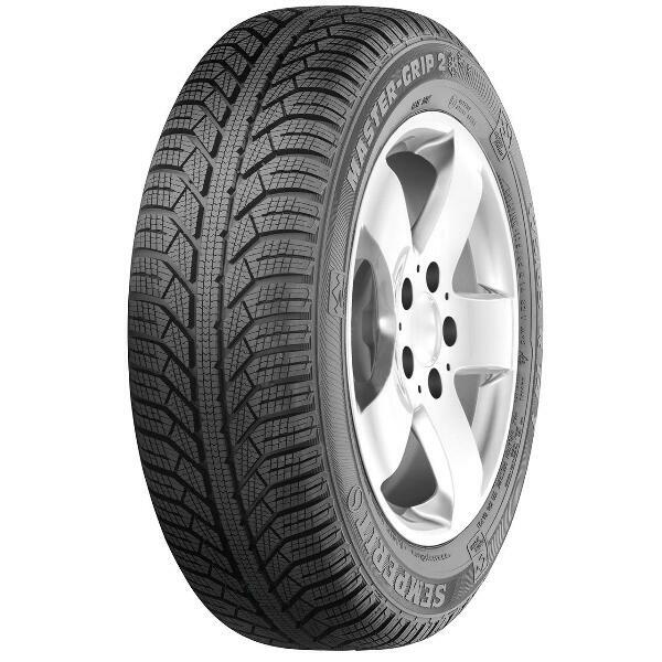 SEMPERIT Winterreifen MASTER GRIP 2 – 1x 175/70R13 82T
