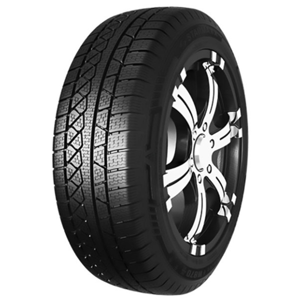 STARMAXX Off-Road SUV INCURRO WINTER W870 – 1x 225/65R17 106H