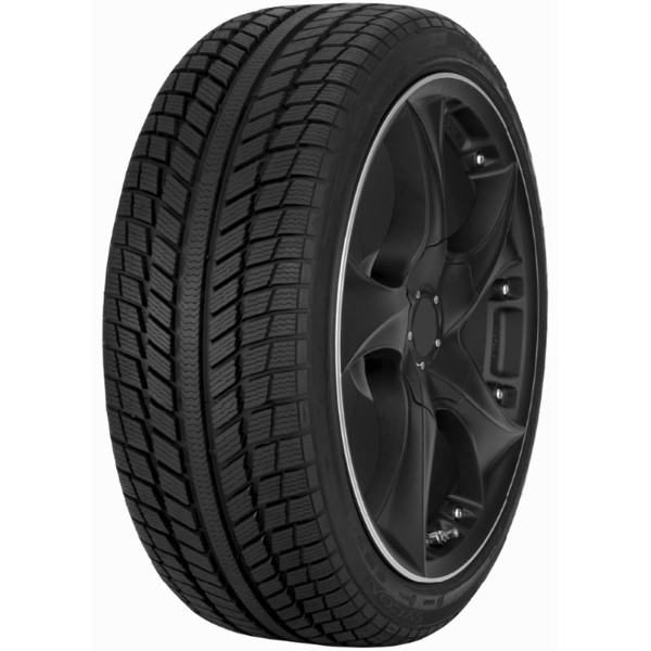 SYRON Winterreifen EVEREST 1 PLUS – 1x 205/55R16 91H