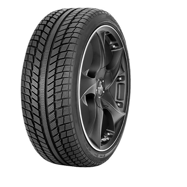 SYRON Off-Road SUV EVEREST – 1x 215/60R17 96H