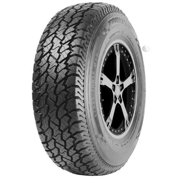 TORQUE Off-Road SUV TQ AT 701 – 1x 265/70R17 115T