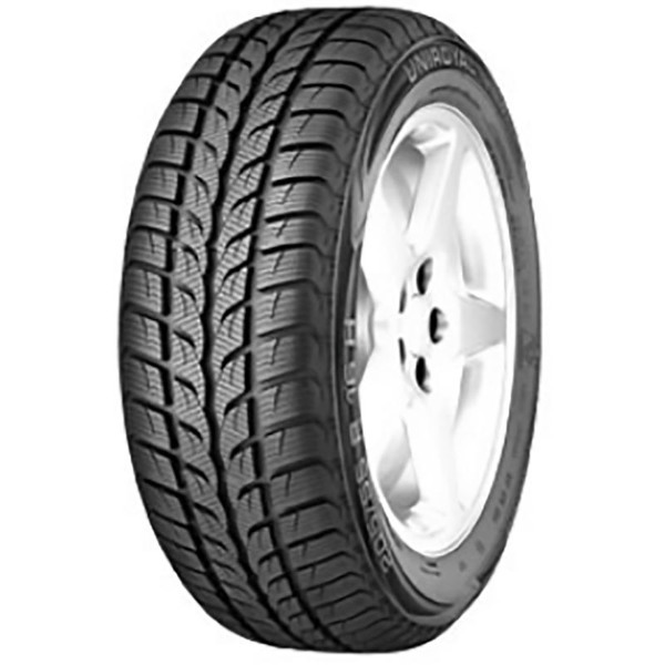 UNIROYAL Winterreifen MS PLUS 66 – 1x 245/40R18 97V