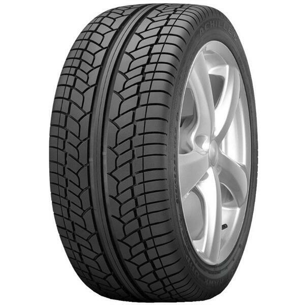 ACHILLES Off-Road SUV DESERT HAWK UHP – 1x 275/45R20 110V