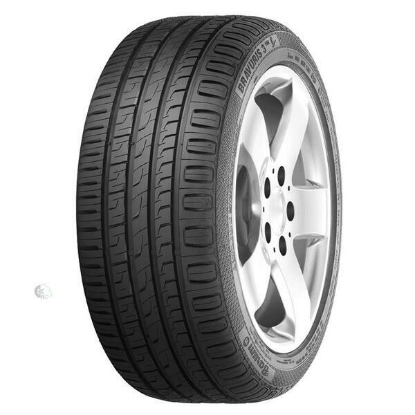 BARUM Off-Road SUV BRAVURIS 3 – 1x 255/50R19 107Y