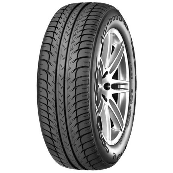 BF GOODRICH Off-Road SUV G GRIP – 1x 215/65R16 98H