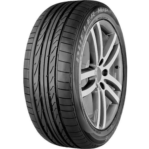 BRIDGESTONE Off-Road SUV DUELER HP SPORT – 1x 255/50R19 107Y