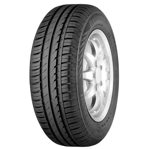 CONTINENTAL Sommerreifen CONTIECOCONTACT 3 – 1x 165/60R14 75T