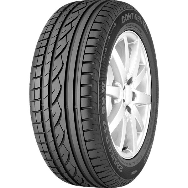 CONTINENTAL Sommerreifen CONTIPREMIUMCONTACT – 1x 205/55R16 91V