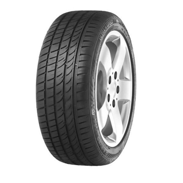 GISLAVED Sommerreifen ULTRASPEED – 1x 205/45R16 87W