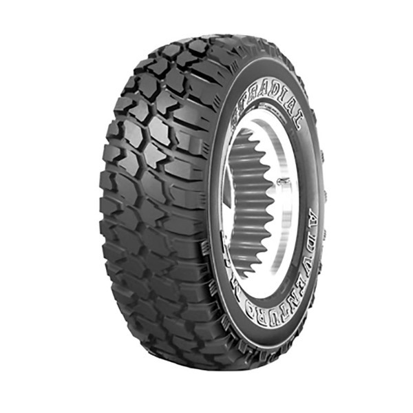 GT RADIAL Off-Road SUV ADVENTURO MT – 1x 31X10.50R15 LT 109Q